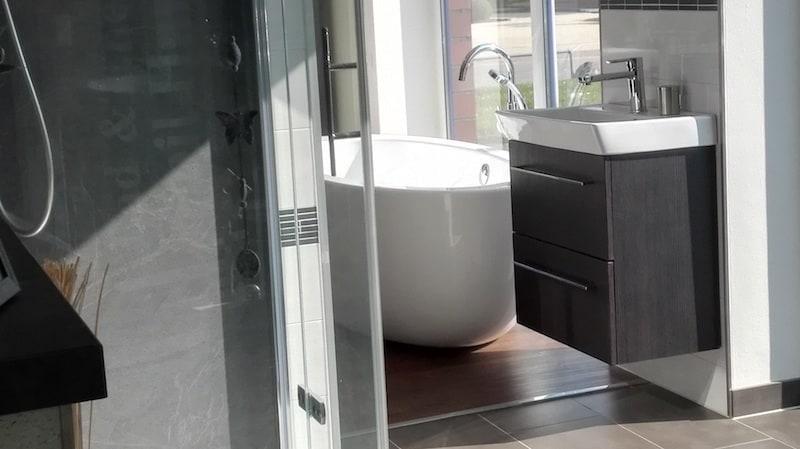 Beratungen zu Badsanierung und Heizsystemen in Lübeck