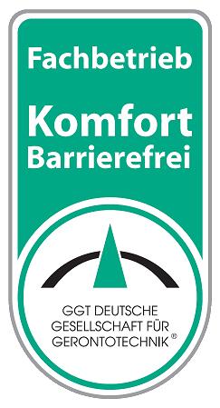 Badsanierung Lübeck - barrierefreies Bad